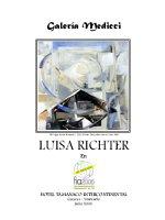Luisa Richter en FIA